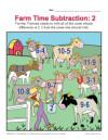 Farm Time Subtraction 2