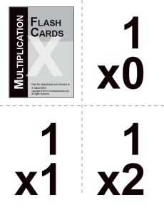 Multiplication_Flashcards