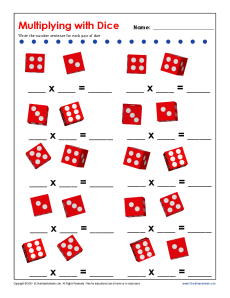 Multiplying_With_Dice