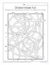 Division_Math_Maze_1