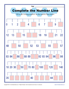 Gr2_Complete_The_Number_Line