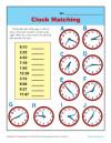 Gr3_Clock_Matching