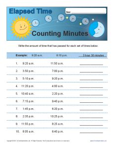 counting_minutes
