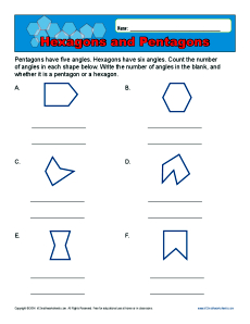 hexagons_and_pentagons