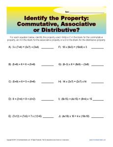 identify_the_property_commutative_associative_or_distributive