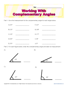 working_with_complementary_angles