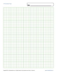 quarter_inch_grid_graph_paper